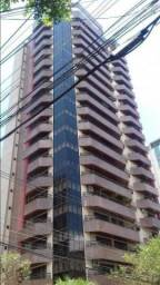 Apartamento com 4 dormitórios para alugar, 291 m² - Centro - Londrina/PR