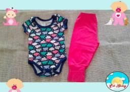 Ed Baby- Enxovais e vestuários para seu bebê