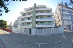 Apartamento com área total de 117,26 m² na praia de bombas.
