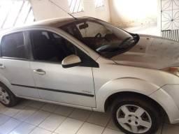 Fiesta Hatch - 2010/2010 - Vendo - 2010