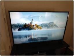 "Smart TV Samsung 58"" 120hz Wifi 2 hdmi 2 usb"