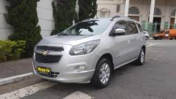 Chevrolet Spin  LTZ 1.8 8V Econo.Flex 5p Aut Completa 7 Lugares - 2016