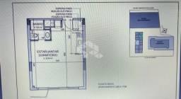 Apartamento à venda com 1 dormitórios em Boa vista, Porto alegre cod:LF0030