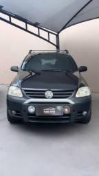 Volkswagen CrossFox - 2005