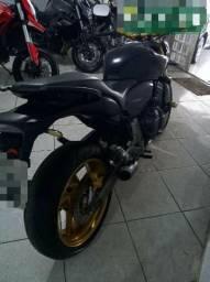 Moto CB 600F Hornet - 2009