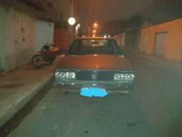 Passat Turbo - 1982