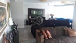 Apartamento à venda com 5 dormitórios em Beira mar, Florianópolis cod:1837