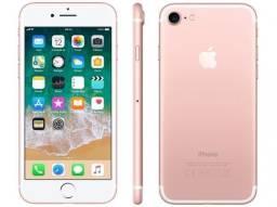 IPhone 256GB - Rose e Dourado