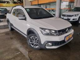 Volkswagen Saveiro 1.6 CROSS CD 2P - 2017