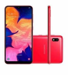 Smartphone Samsung Galaxy A10, 3