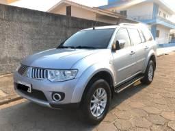 Mitsubishi Pajero Dakar 3.2 Diesel 7 Lugares Automática 4x4 Completa. Aceito Troca! - 2011