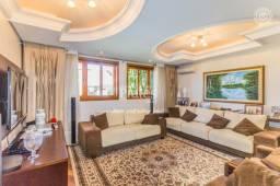 Casa de condomínio à venda com 5 dormitórios em Abranches, Curitiba cod:5992