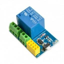 Modulo Rele Wifi Esp8266