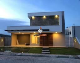 Casa 3 Suítes para Venda - Alto Padrão no Papagaio - Condomínio Amarilís