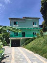 Condomínio, Linda Casa, 4 Quartos, 2 suítes, Vagas, Pisc, sauna, Churrasq, Completa