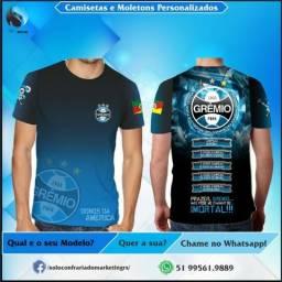 Camisas e camisetas em Porto Alegre e região 8eedb2c4ac5a4