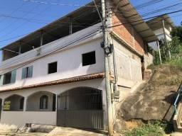 Atílio VIvacqua - Casa Térrea pronta e Apartamento superior em construção