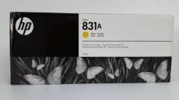 Cartucho Latex Hp 831a - 775 ml Novos - Valor Negociável