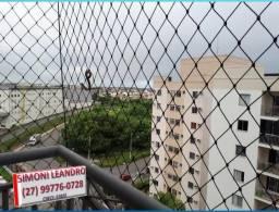 SCL - 110 - Lindo Aptº 2 quartos em Colina de Laranjeiras - Alugo