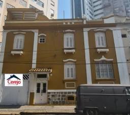 Casa alto Padrão, Ponta da Praia, Santos.