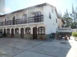 Excelente casa duplex, Mobiliada Pronta para Morar, Frente para Lagoa -SPA ? RJ