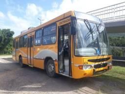 Ònibus Urbano Marcopolo Mercedes 2008
