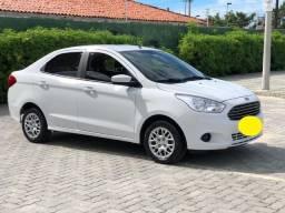 KA + 2018 Sedan 1.5 , Estado de 0 km, Impecavel # # # # #