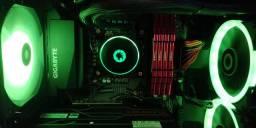 PC Gamer Intel Core i9 Decima Geração - produto novo - somente venda