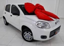 Fiat UNO Vivace 1.0 2014 4 Portas - Impecável