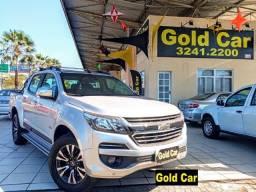 Chevrolet S10 LTZ 2020 - ( Apenas 16 Mil KM, Padrao Gold Car )