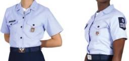 Sétimo uniforme FAB