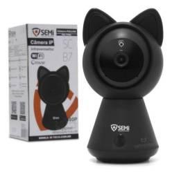 Camera IP com infravermelho Gato