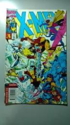 Marvel - X-Men 3 de 3