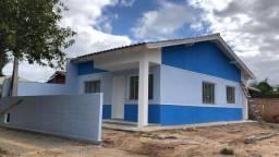 Casa com 2 dormitórios, Centro - Nova Santa Rita - RS