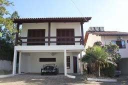 Casa com 4 dormitórios à venda, 240 m² por R$ 580.000 - Abraão - Florianópolis/SC Financiá