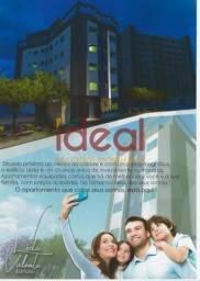 Apartamento à venda, 2 quartos, 1 vaga, Vereda do Bosque - Viçosa/MG