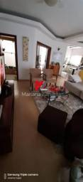 Cobertura à venda com 4 dormitórios em Vila betica, Santa bárbara d oeste cod:1278-CA47871