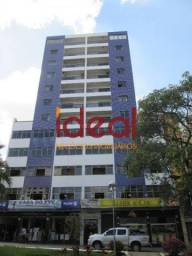 Apartamento para aluguel, 3 quartos, 1 suíte, 1 vaga, Centro - Viçosa/MG