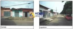 Casa à venda com 3 dormitórios em Centro, Pirapemas cod:55742