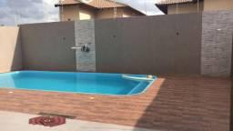 8443 | Casa à venda com 4 quartos em Santa Fé, Dourados
