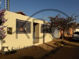Casa à venda, 2 quartos, 1 vaga, Residencial Guterres - Primavera do Leste/MT