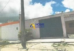 Casa à venda com 3 dormitórios em Centro, Jupi cod:56301