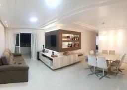 Apartamento à venda, 3 quartos, 2 vagas, Alto Branco - Campina Grande/PB