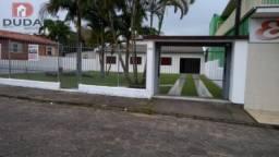Casa para alugar com 3 dormitórios em Jardim elisabete, Içara cod:20365