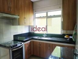 Apartamento à venda, 2 quartos, 1 suíte, 1 vaga, João Braz da Costa Val - Viçosa/MG