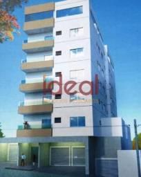 Cobertura à venda, 4 quartos, 2 suítes, 2 vagas, Clélia Bernardes - Viçosa/MG