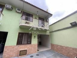 Casa de vila à venda com 2 dormitórios em Vila da penha, Rio de janeiro cod:VPCV20013
