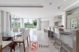 Casa à venda, 4 quartos, 8 vagas, Jardim Veneza - Piraquara/PR