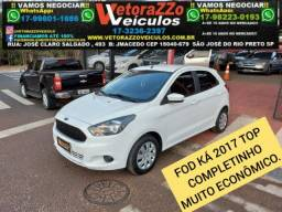 Ford ka 2017 1.0 se plus 12v flex 4p manual
