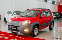 Fiat Uno 1.4 Way Manual 2012